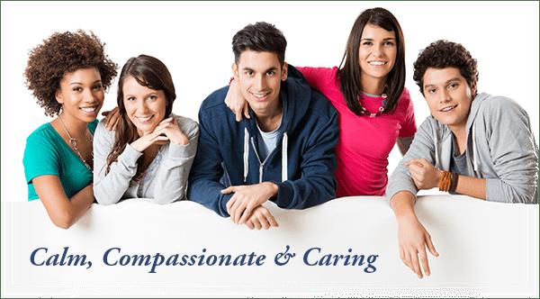 Happy Group of people Diamond Psychiatric Care